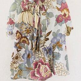 Блузки и кофточки - Рубашка Zara , 0