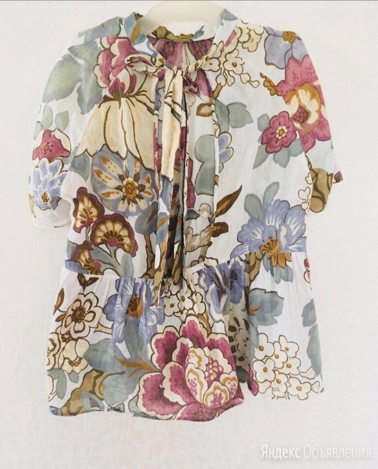 Рубашка Zara  по цене 299₽ - Блузки и кофточки, фото 0
