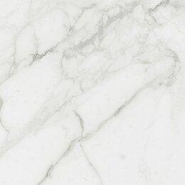 Плитка из керамогранита - Плитка из керамогранита Creto Керамогранит H90510 Calacatta extra белый 60.7х..., 0
