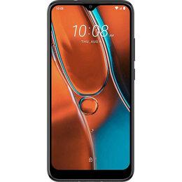 Мобильные телефоны - Смартфон HTC Wildfire E2 4/64GB Серый, 0