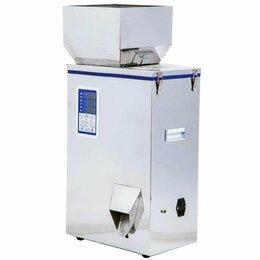 Производственно-техническое оборудование - Дозатор весовой для сыпучих Лаккк wb 500, 0