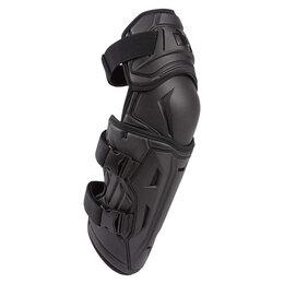 Спортивная защита - Icon Field Armor 3 наколенники черные, 0