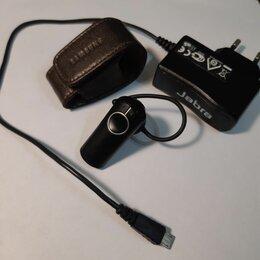 Наушники и Bluetooth-гарнитуры - Безпроводная гарнитура Jabra, 0