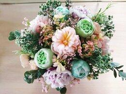 Цветы, букеты, композиции - Интерьерная композиция 42, 0
