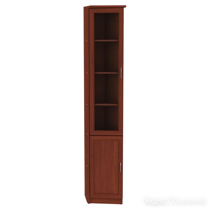 Шкаф для книг арт. 209 по цене 6110₽ - Шкафы, стенки, гарнитуры, фото 0