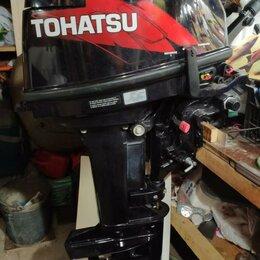 Моторные лодки и катера - Лодочный мотор Tohatsu 18, 0