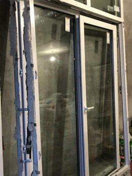 Окна - Панорамные Окна Rehau, 0