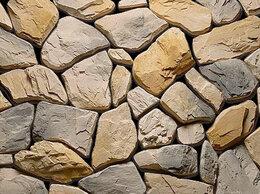 Облицовочный камень - Кварцит Декоративный камень, 0