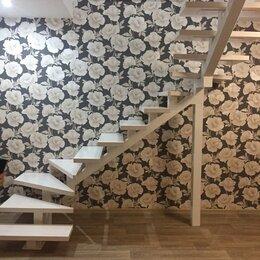 Лестницы и элементы лестниц - Лестница на металле на заказ, 0