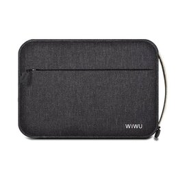 Сумки - Влагозащитная сумка WIWU Cozy Storage Bag Black…, 0
