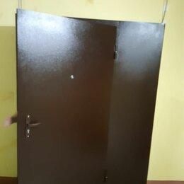 Входные двери - двери металлические в подъезд , 0