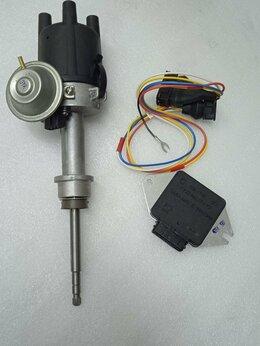 Автоэлектроника - Распределитель зажигания (трамблер) ВАЗ 2101-07 , 0
