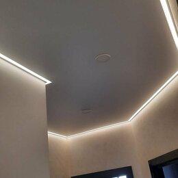 Потолки и комплектующие - Натяжные потолки от производителя, 0