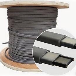 Отопительные системы - Греющий кабель для водостоков без оплетки samreg-3, 0