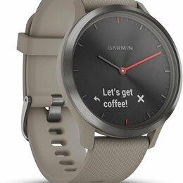 Умные часы и браслеты - Спортивные часы Garmin Vivomove HR Sport Новые…, 0