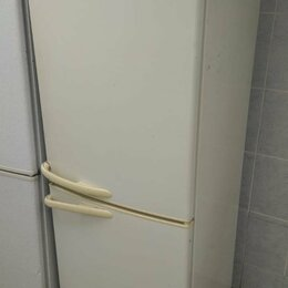 Холодильники - Холодильник Атлант МХМ-1707-00 КШД-290/115 , 0
