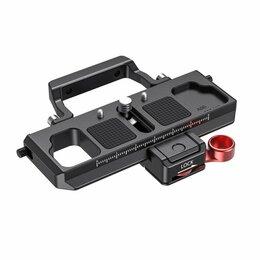 Аксессуары для видеокамер -  SmallRig Площадка для установки камеры BMPCC 4K / 6K на электронный стабилиз..., 0