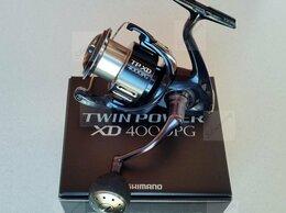 Катушки - Катушка Shimano 21 Twin Power XD 4000PG, 0