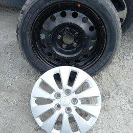 Шины, диски и комплектующие - Продам колеса в сборе, 0