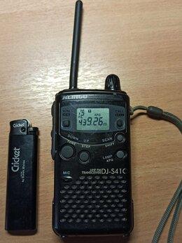 Рации - радиостанция Alinco, 0