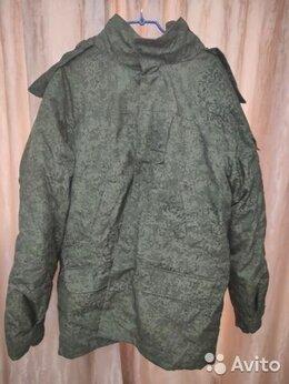 Одежда - Военная форма, 0