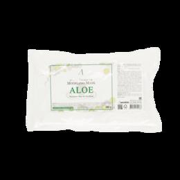 Маски - Альгинатная маска с алоэ Anskin Aloe Modeling…, 0