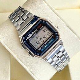Наручные часы - Часы Касио универсал, 0