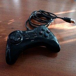 Рули, джойстики, геймпады - Геймпад Defender Game Master G2, 0