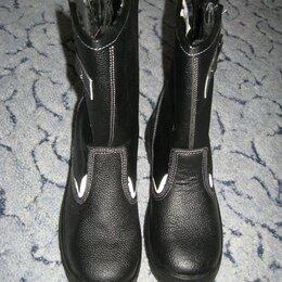 Обувь - Рабочие зимние сапоги, 0