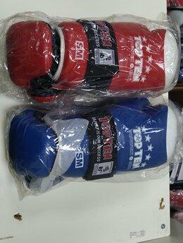 Перчатки для единоборств - Перчатки Top Ten ITF Superfight- 3000, 0