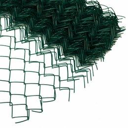 Сетки и решетки - Сетка Рабица в ПВХ покрытии от компании Мир сетки, 0