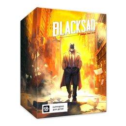Игры для приставок и ПК - Blacksad Under The Skin Коллекционное издание, 0
