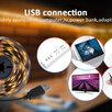 Светодиодные ленты USB теплого/холодного свечения по цене 200₽ - Светодиодные ленты, фото 9