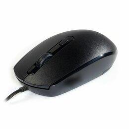 Мыши - Мышь оптическая SMARTBUY One 280-K черный, 0