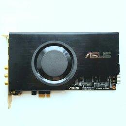 Звуковые карты - Звуковая карта PCI-E asus Xonar hdav 1.3 Slim, 0