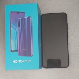 Мобильные телефоны - Honor 10i   128gb, 0