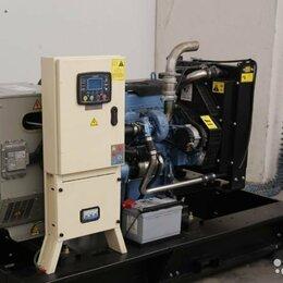 Электрогенераторы - Дизель генератор 11-480 кВт, 0