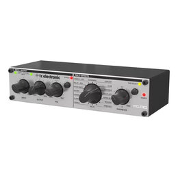 Процессоры и педали эффектов - Tc electronic m100, 0