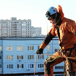 Архитектура, строительство и ремонт - Высотные работы, промышленный альпинизм, 0