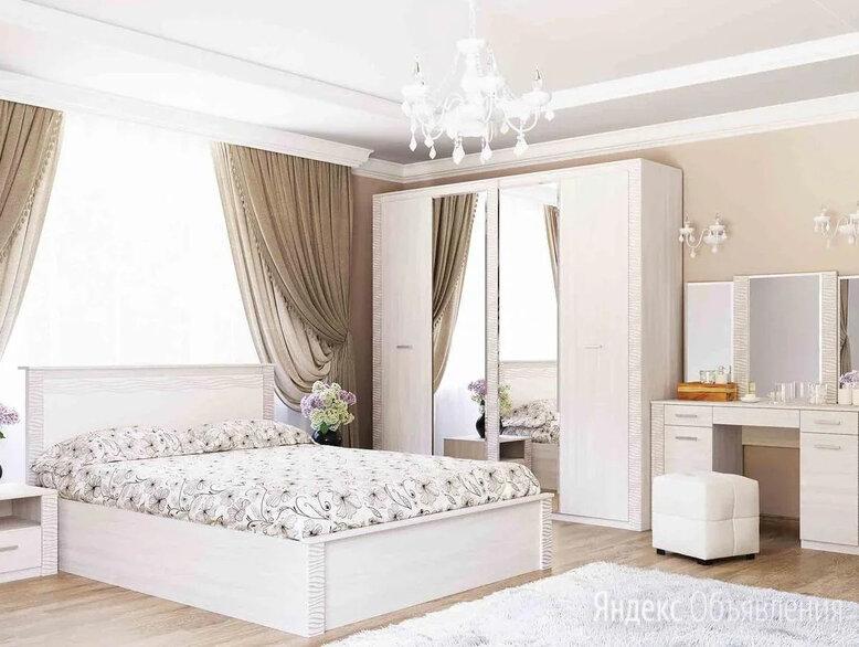 Спальний гарнитур по цене 15540₽ - Кровати, фото 0