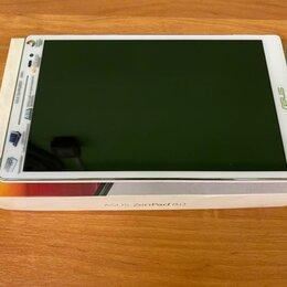Планшеты - Планшет ASUS ZenPad 8.0 Z380KL 16 Гб 3G, LTE, 0