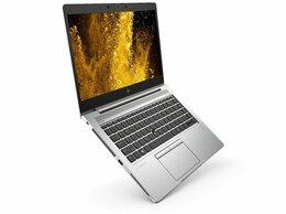 "Ноутбуки - Новый HP Elitebook 840 14"",Core i7,гарантия 2024, 0"