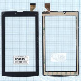 Дисплеи и тачскрины - Сенсорное стекло (тачскрин) FPC-DP070002-F4 ver.…, 0