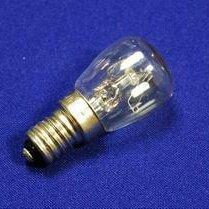 Лампочки - Лампа накаливания 15W E14 (300 шт) для холодильников и шв. машин (Калашниково), 0