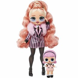 Куклы и пупсы - Кукла LOL Surprise OMG Winter Chill Big Wig…, 0