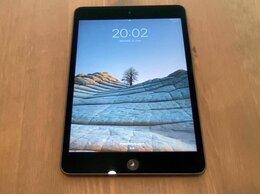 Планшеты - Apple iPad Mini 5 (2019) 64Gb Серый, 0