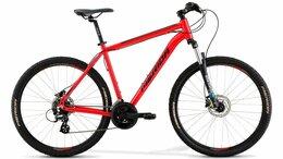 Велосипеды - Велосипед Merida Big.Seven 10-D (2021) 27,5…, 0
