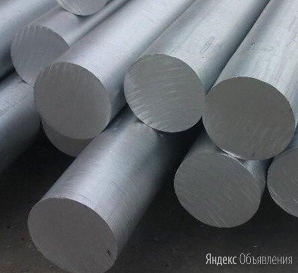 Пруток алюминиевый 45 мм АК4-1 ГОСТ 21488-97 по цене 219₽ - Металлопрокат, фото 0