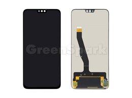 Дисплеи и тачскрины - Дисплей для Huawei Honor 8X/9X Lite + тачскрин…, 0