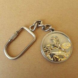 Брелоки и ключницы - Брелок на ключи сувенирный Санкт-Петербург, 0